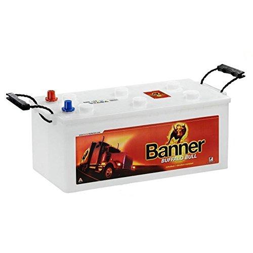Banner Energy Bull - Batterie de loisir 80Ah