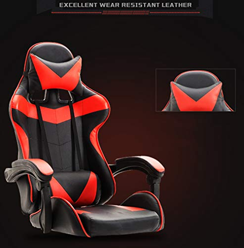 Gaming Chair Racing Style High-Back Bild 3*