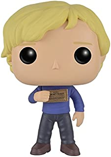 charlie and the chocolate factory funko pop