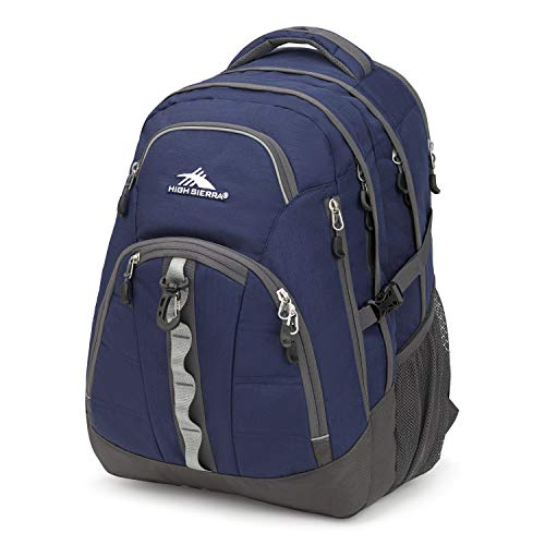 High Sierra Access 2.0 Laptop Backpack, True...