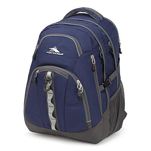 High Sierra Access II Laptop Backpack, True...