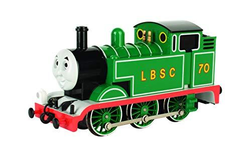Bachmann Trains - Thomas The Tank Engine - LBSC 70 w/Moving Eyes - HO Scale