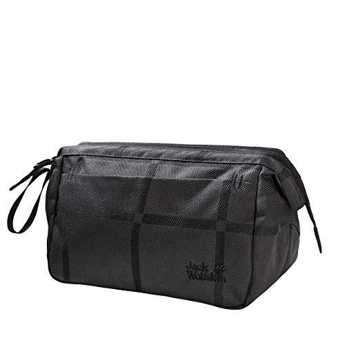 Jack Wolfskin Toilet Bag Space Talent Washbag Y.D. Travel Accessoires Polyester