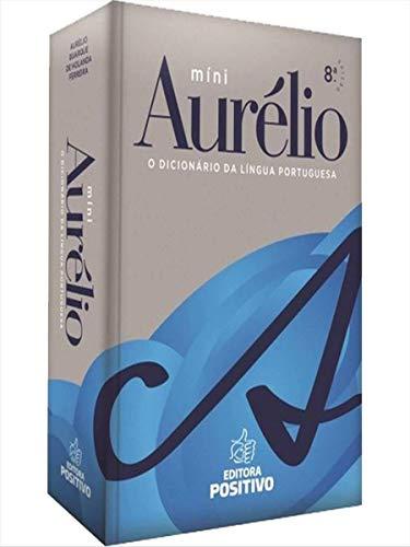 Minidicionário Aurélio (8ª Edição) (sem Versão Eletrônica)