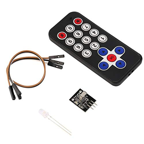 Surobayuusaku New Infrared IR Wireless Remote Control Receiver...