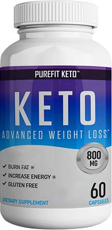 Keto Formula Ketogenic Diet AID | Decreases Feelings of Hunger | Detox Natural And Safe Formula | Keto Diet Pills Fat Burner | Keto Diet Pills Advanced Weight Loss | - 1 Month Supply