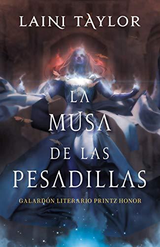 La musa de las pesadillas / Musa of Nightmares