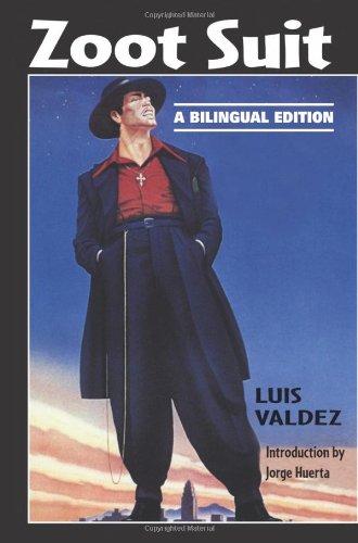 Zoot Suit (Pioneers of Modern Us Hispanic Literature)...