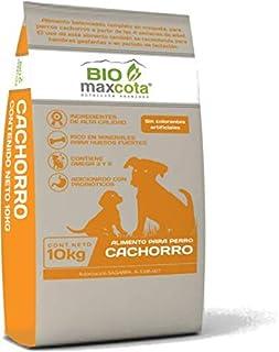 N Biomaxcota Alimentos para Perros Cachorro