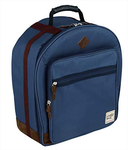 TAMA TSDB1465 POWERPAD Disigner Collection Snare Drum Bag 6.5'x14' Navy Blue (TSDB1465NB)