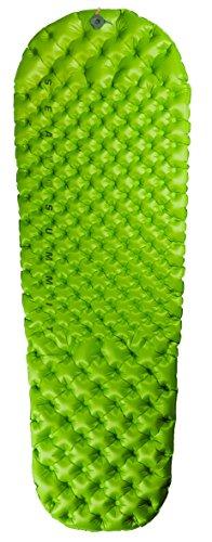 Sea to Summit Comfort Light Insulated - Matelas - Small vert 2016 tapis autogonflant