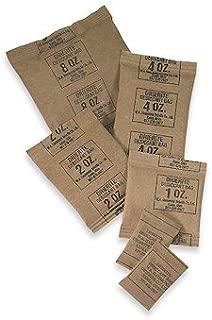 Drierite 60018 Desiccant Bags, 8 oz/Bag, 100 Bags/pk