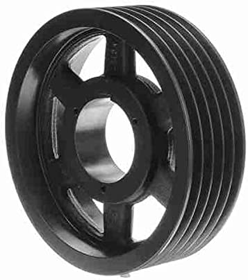Browning 5 Groove shop Directly managed store Cast Iron 5R5V125 Bushed Multiple Bore Sheave