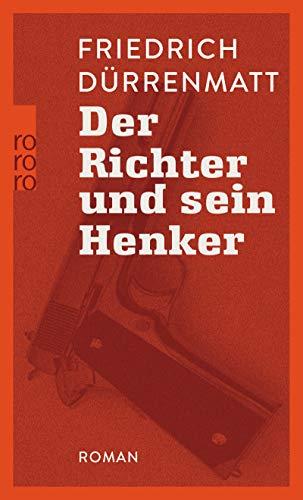 Der Richter Und Sein Henker (German Edition)