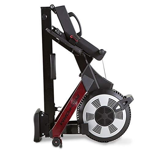 JHSHENGSHI Sport Rudergerät/Body Coach Rudergerät/Rudergeräte Segeln Multifunktions-Turnhalle Rudergerät
