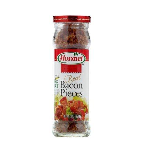 Hormel Real Bacon Pieces (2.8 oz) 1 Jar