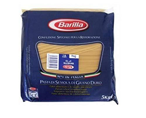 Pasta Barilla Bavette/Linguine Ristorante italienisch Nudeln 5kg pack