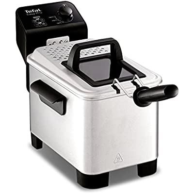Cheap Tefal Fr333040 Easy Pro Deep Fryer Price