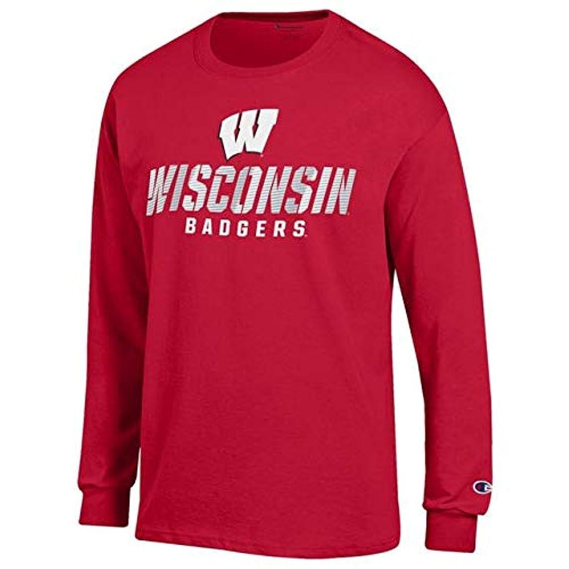 レシピ実験的まだ(チャンピオン)Champion College Long Sleeve T-Shirt メンズ Tシャツ [並行輸入品]