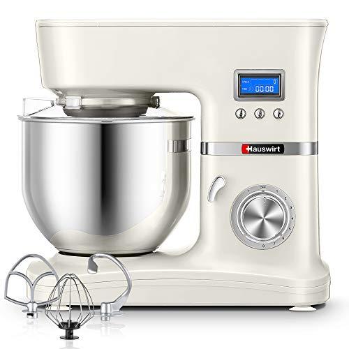 Hauswirt Küchenmaschine 1000W...