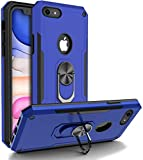 BGWIRELESS MBCOVER iPhone 7 Case, iPhone 8 Case Case [