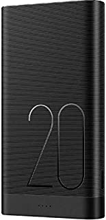 Huawei AP20Q Power Bank Fast Charging 20000mAh Type-C 18W 5V/9V-2A 12V-1.5A Max Dual Port - Black