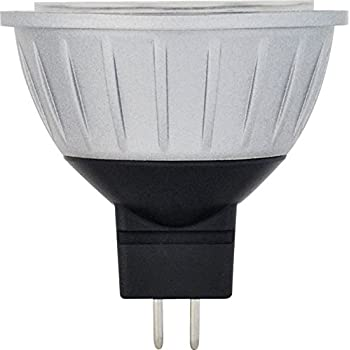 Halco Lighting MR16EXN//830//LED 81072 LED MR16 8W 3000K Dimmable 40/° GU5.3 ProLED Damp Location Flood