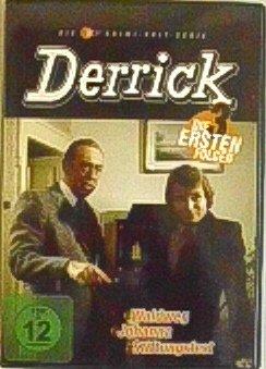 Derrick - Die 3 ersten Folgen