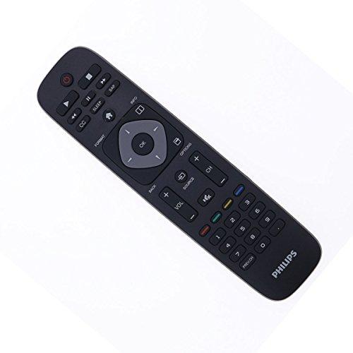 Control Remoto Original para Philips 40PFL1708 Televisión/TV