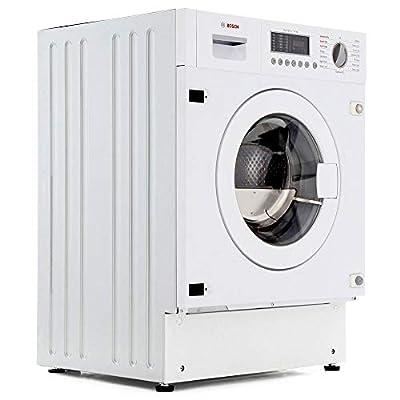 Bosch WKD28541GB B 1400 Spin 7kg+4kg Integrated Washer Dryer 15 Programmes