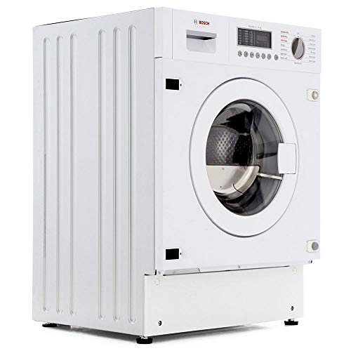 Bosch WKD28541GB Serie 6 7kg Wash 4kg Dry 1400rpm Integrated Washer Dryer - White
