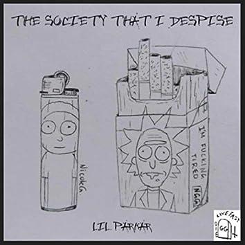 The Society I Despise (feat. Gg Allin)
