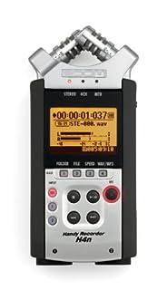 Zoom H4N Handy Portable Digital Recorder - 2009 Version (B001QWBM62) | Amazon price tracker / tracking, Amazon price history charts, Amazon price watches, Amazon price drop alerts
