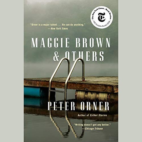 Maggie Brown & Others cover art
