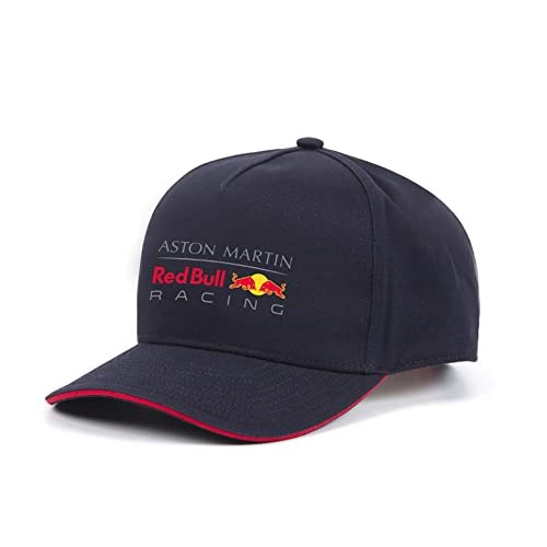 2486a4665f2 Red Bull Racing Formula 1 Aston Martin Blue Classic Hat