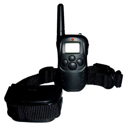mdog2 300-yard Petrainer 2 Hund Fernbedienung Training System mit LCD-Display