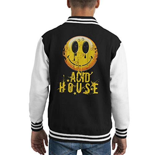 Cloud City 7 Vintage Acid House Kid