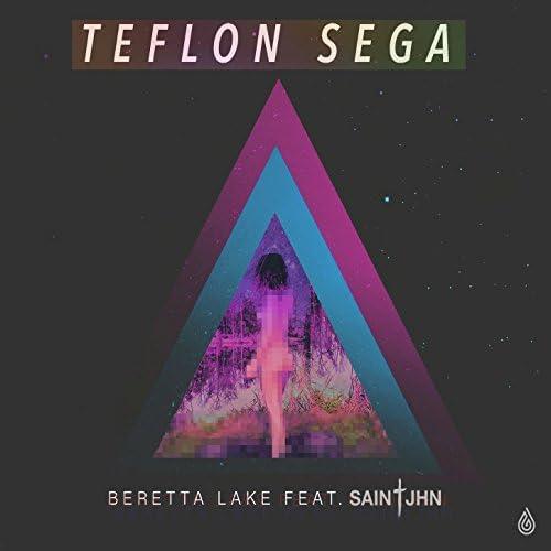 Teflon Sega feat. SAINt JHN feat. Saint Jhn