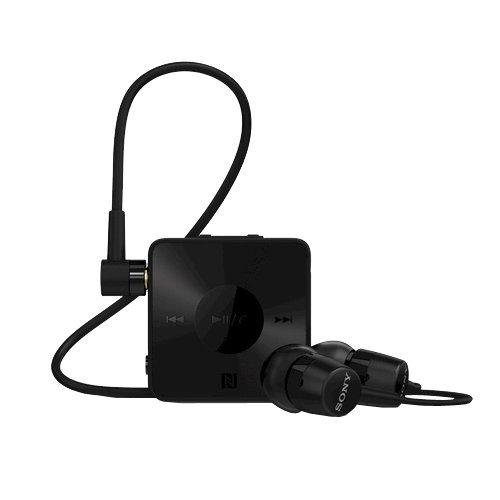 Sony SBH20 - Auriculares in-ear Bluetooth, negro