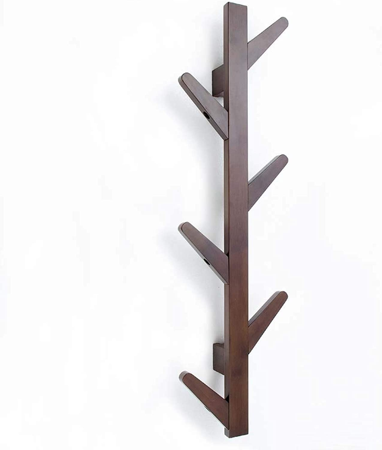 YMJQB Hanging Racks Creative Vintage Coat Rack Stand, Coat Tree, Industrial Style, for Clothes,