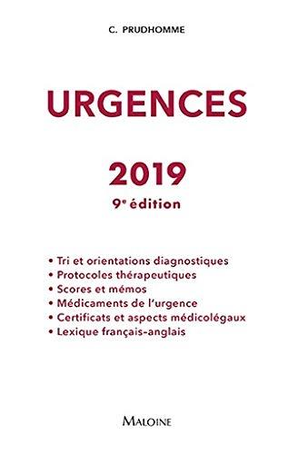 Urgences 2019