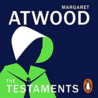 The Testaments                   By:                                                                                                                                 Margaret Atwood                           Length: Not Yet Known     Not rated yet     Overall 0.0