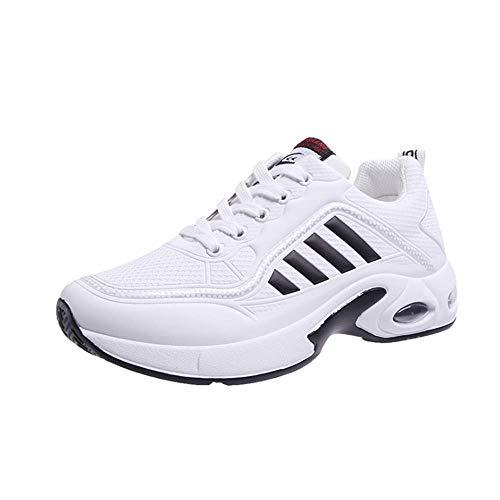 IDE Play Zapatos de los Hombres de los Zapatos Corrientes de Pista...