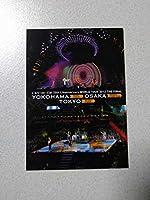 No.317 L'Arc~en~Ciel ラルク グッズ パーコレ3 トレーディングカード トレカ パーフェクトコレクション3 ライブ MMXX