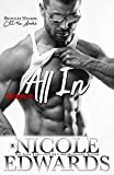 Mission: All In (Brantley Walker: Off the Books Book 1)