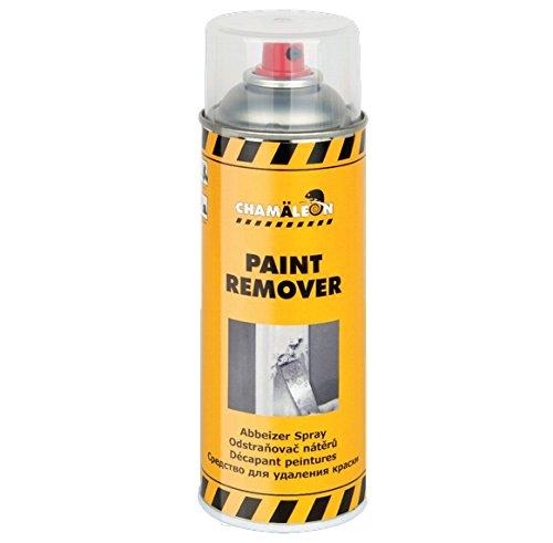 Chamäleon 1K Lackentferner Abbeizer Spray 400ml Abbeizmittel für Farbe Paint Remover (1)