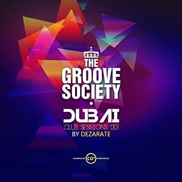 Dubai Club Sessions (Vol1)