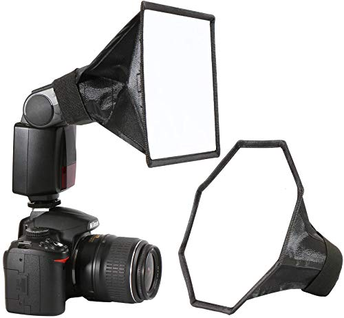 Waka Flash Diffuser Light Softbox
