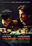 The Gunman - Sean Penn – Colombian Imported Movie Wall