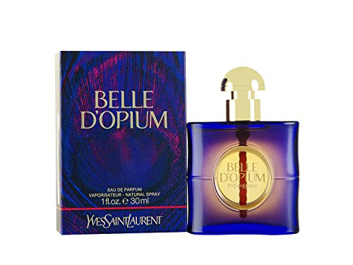 Yves Saint Laurent Belle D'Opium femme / woman Eau de Parfum, Vaprisateur / Spray, 30 ml